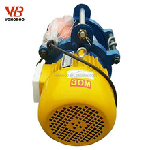 mini electric winches 220v