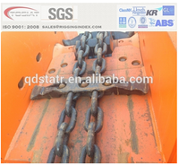 Qingdao manufactory High strength Mine chain