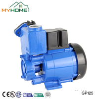GP125 /Air-conditioning circulation 0.25HP Self-priming water pump
