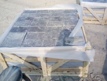 factory directly sale bluestone step with fast delivery
