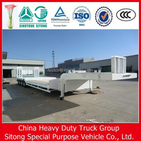 Factory Supplier Semi Trailers From China