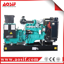 AOSIF powerful diesel generator set 80kw - 100kw