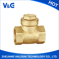 Good Reputation Factory Directly Provide China Manufacturer Durable Ball Float Check Valve