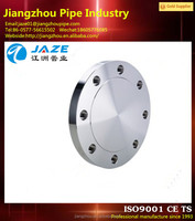 blind asme b 16.48 blind spectacle spacer spade flange