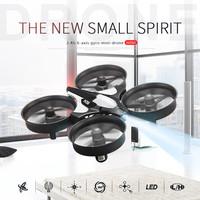 JJRC H36 mini uav drone unmanned aerial vehicle