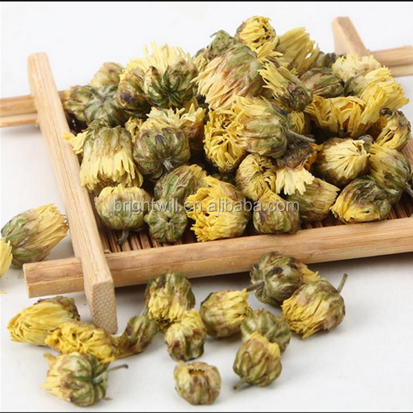 New Premium Fujian Dried Chrysanthemum Buds Flower Herbal Tea in Bulk