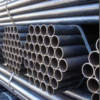 High Hardness Thick Wall Seamless Schedule 40 Pipe