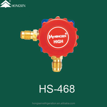 1112 HS-468 Single Pressure Without Gauge