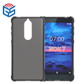 New 2018 Arrival In Electronic Shockproof TPU Transparent Cover Case For Nokia 7