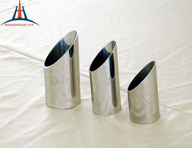 Chinese factory N08904 stainless steel pipe high qulity tube