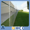 2016 new products Factory Pvc Coated /Galvanized Chain Link Fence Wholesale