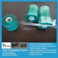 3inch PVC Cable Wrapping Plastic Wrap Film