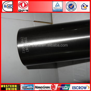 Alibaba.com In Russian Cummins Engine Cylinder Liner 3904167 D3904167