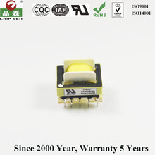 ISO Factory Low Price UL ROHS Certified Ee25 High Frequency Tv Flyback Transformer
