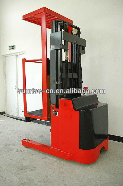 Electric order picker MHA