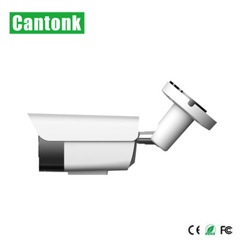 Cantonk 5mp bullet poe onvif h.265 ip camera