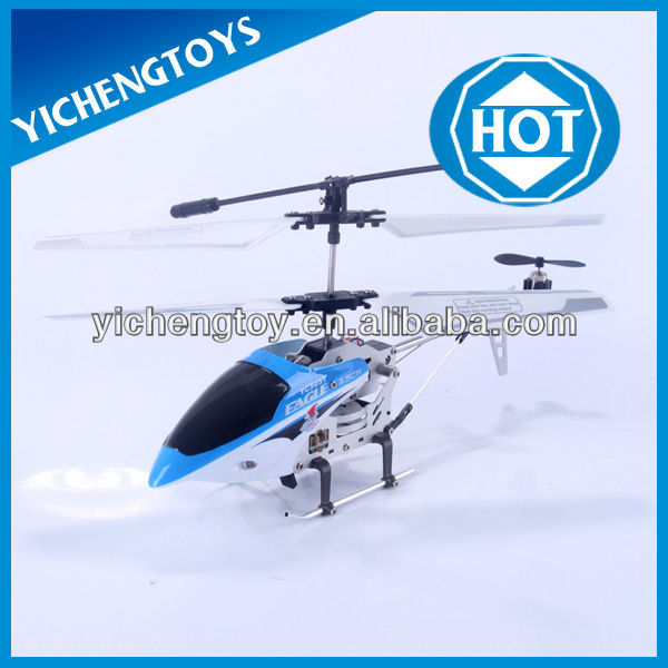 good sale rc 3.5-channel metal series helicopter
