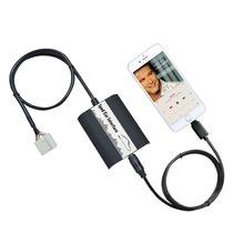 Apps2car Car MP3 Payer, Instructions Car mp3 Player fm Transmitter usb