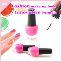 High Quality Private Label Nail Polish nail peal