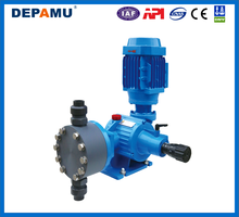 Mechanical diaphragm metering pump & anti scalant dosing pump