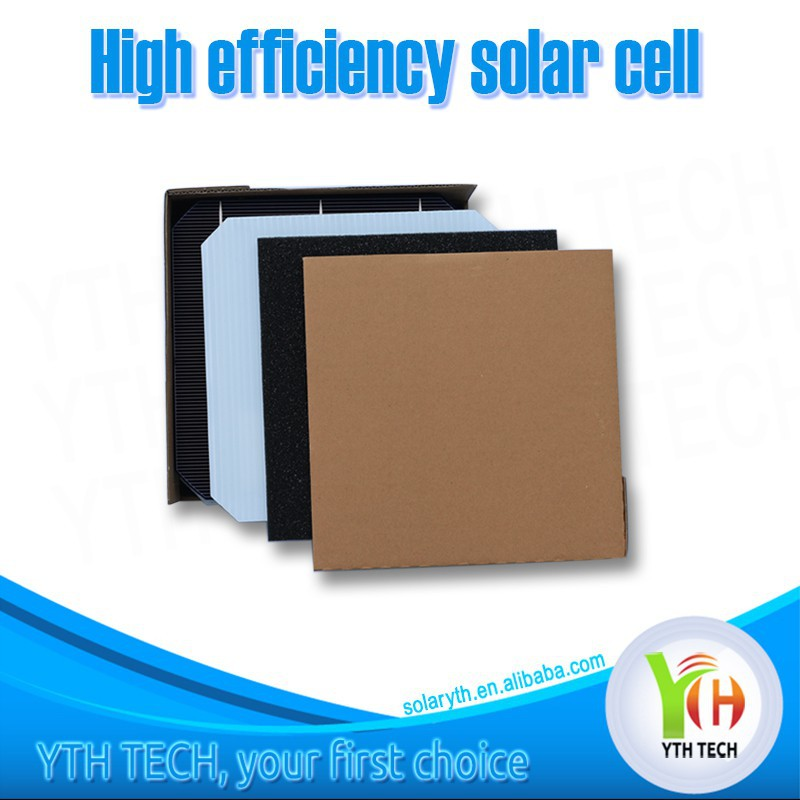 China solar energy materials and visual defects broken solar cells with TUV