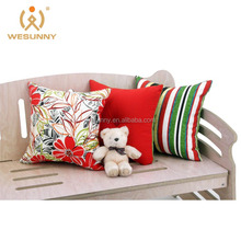 Top Comfy Solutions Contour Standard wholesale decorative pillow covers custom printed decorative pillow