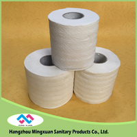 2016 New Design Low Price Toilet Tissue , Jumbo Roll Tissue