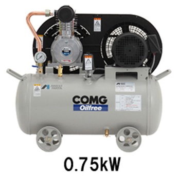 electric anest iwata oil free piston air compressor made in china