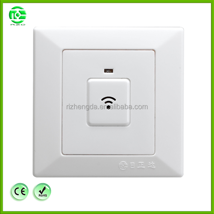 Hot Sale Voice Control Wall Switch Voice Activated Light Switches