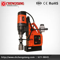 CAYKEN SCY-98HD magnetic air compressor for rock drill