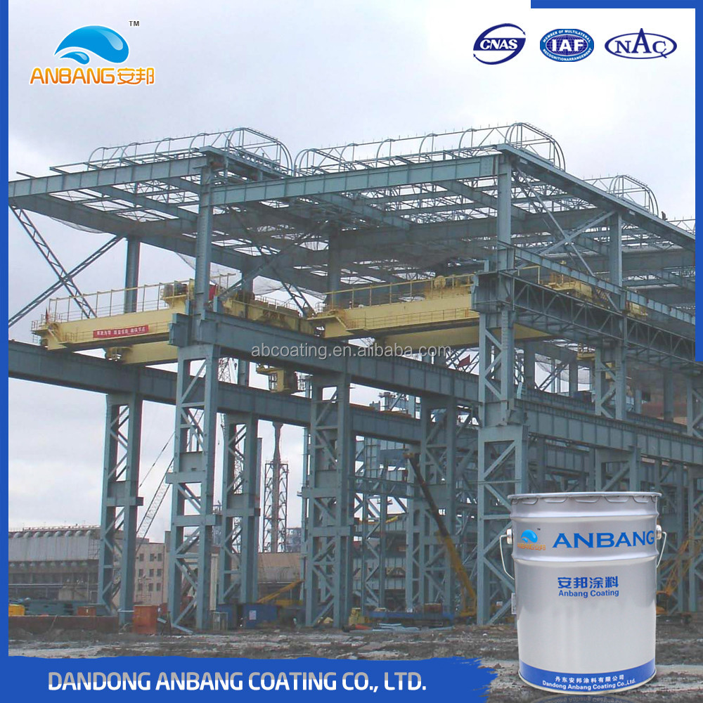 Building metal surface coating two-component OEM and ODM acrylic polyurethane paint importers