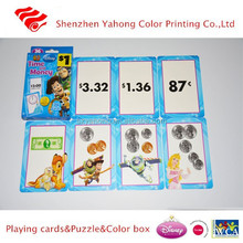 wholesale multiplication gba flash cards