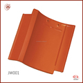 Excellent Quality J style Janpanese Terracotta Roof Tile