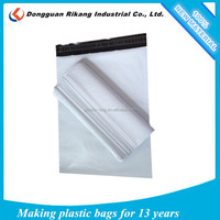 Customized plastic bags self adhesive air sealed poly mailer envelopes