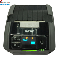 Mini Close to the 58mm Sato vp208 Bluetooth Direct Thermal Printer