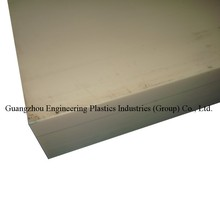 Alibaba engineering plastic 100% Virgin Material PPS sheets natural PPS plate