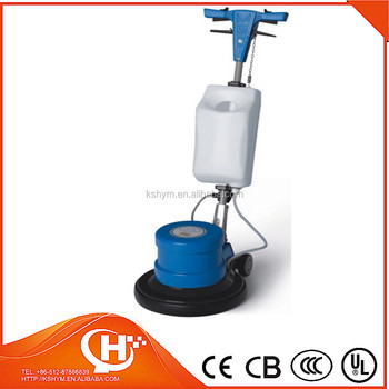 floor scrubbing machine price