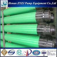 Specialized Manufacturer of API Borehole Reciprocating Pump and Downhole Tools