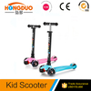 High quality children toys / best kick scooter