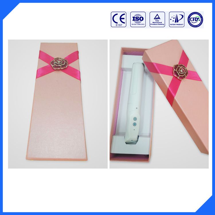 vibrating vaginal tightening device home use medical gynecology therapy equipment