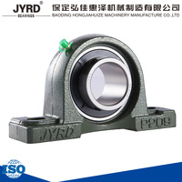 Chinese bearing housings & bearing blocks golden supplier