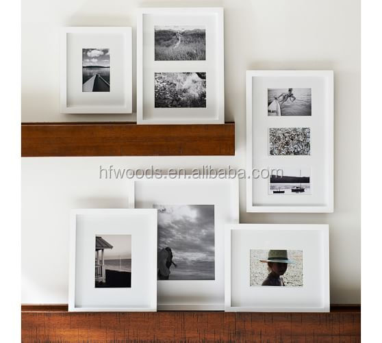 High End Solid Wood 2x3 Picture Frame For Home - Buy Bulk Picture ...