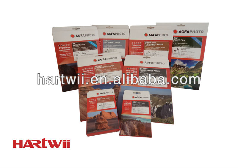 high quality factory offer hiti photo paper