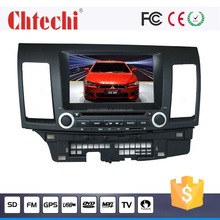 special Android car dvd playerradio for Mitsubishi Lancer with GPS
