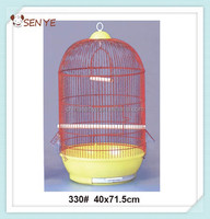 Large Bird Cage High Quality Antique Round Metal Bird Cage