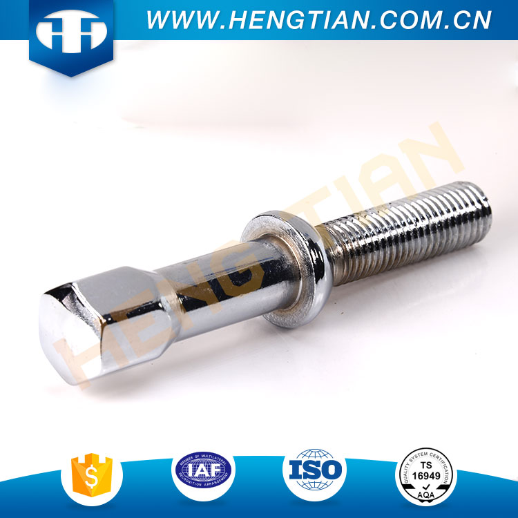factory wholesale price high-strength safety racing wheel bolts