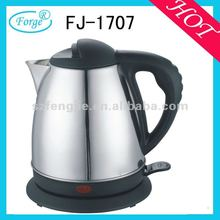 professional stainless steel electric appliance kettle