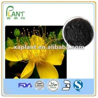 St Johns wort extract powder 0.3% 3% hypericin
