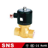 SNS Air Floating Pneumatic Solenoid Safety Angle Engine Floating Hydraulic Pressure Valve,Control Valve(2W Series),Chinese