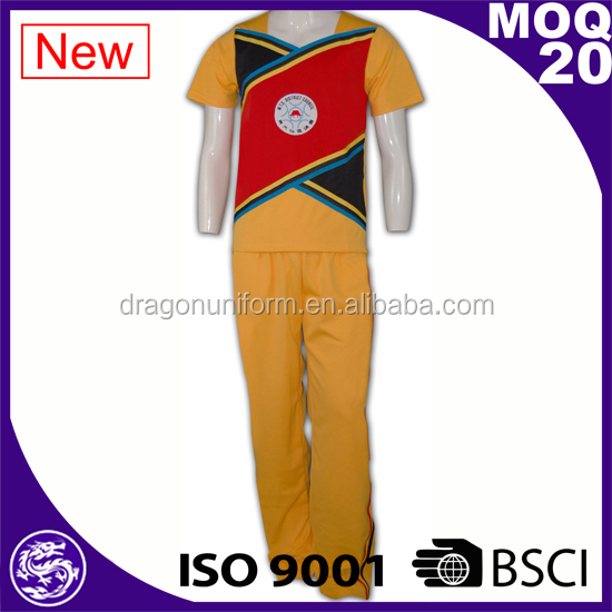 TUV Audited Most Popular Quality Soft Wholesale Cheerleading Uniforms Custom